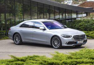 Mercedes 2021 Models Motoring