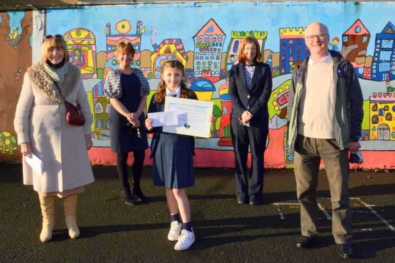 Camac Art Competition Clondalkin