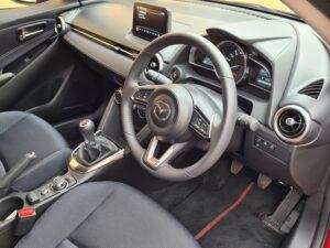 Newsgroup Motoring Mazda2