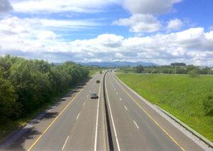 Motorway Ireland