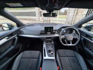 Audi Q5 Newsgroup Motoring
