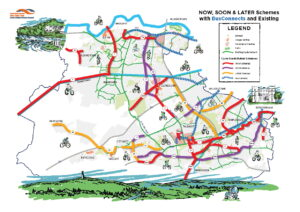 CySD Cycle South Dublin A Programme