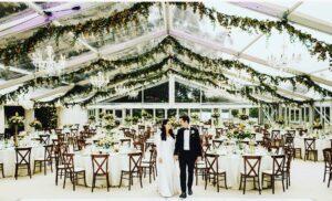 Irish Weddings In Crisis