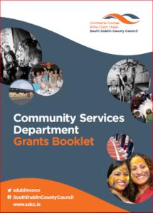 SDCC Community Grants