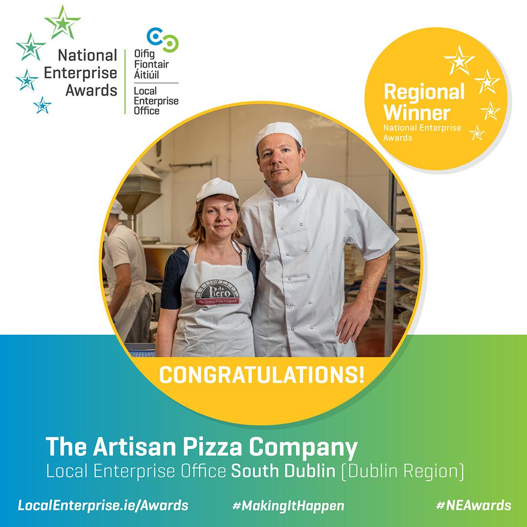 LEO South Dublin Artisan Pizza Company