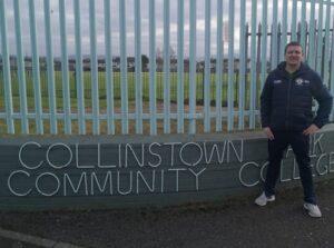 Collinstown CC Care Centre Rowlagh