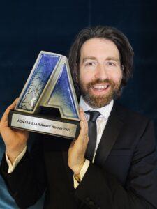 AONTAS STAR Award 2021