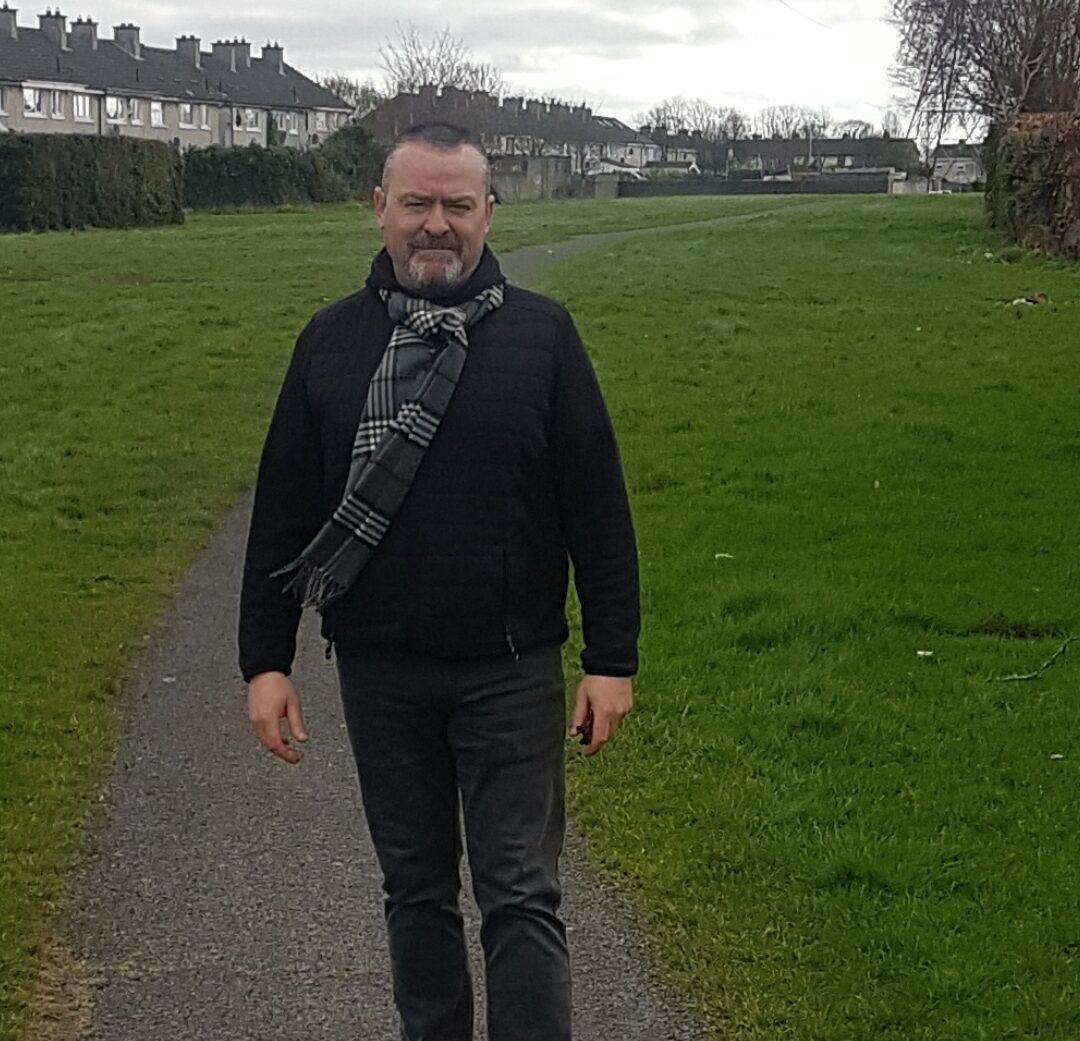 Derren Ó Brádaigh