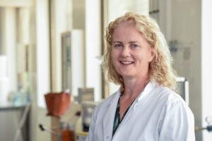 Dr Catherine Barry-Ryan of TU Dublin
