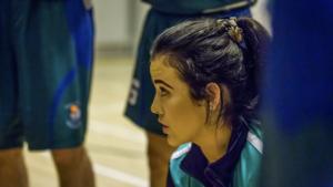 Basketball Ireland Erin Bracken