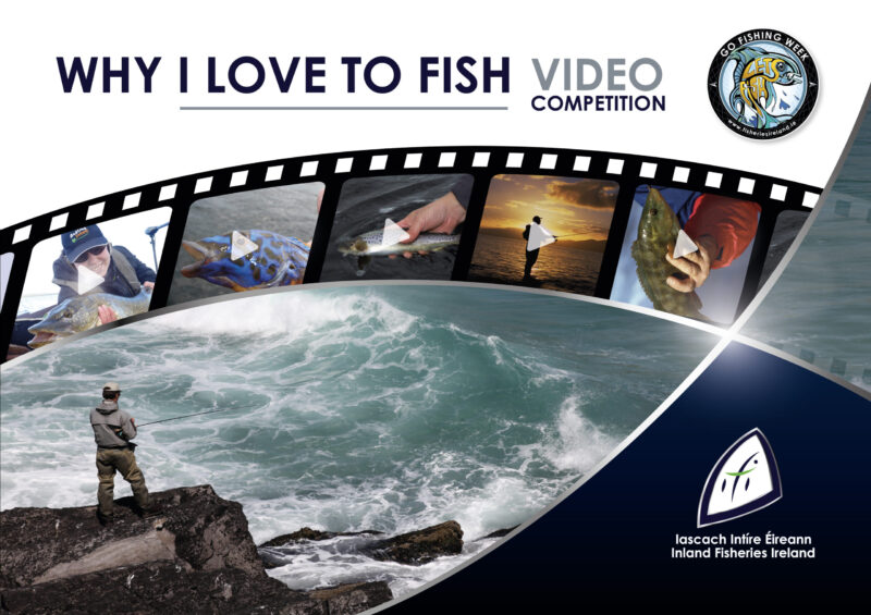 GFW why i love to fish video comp