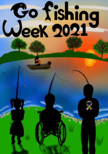 Go Fishing Week 2021