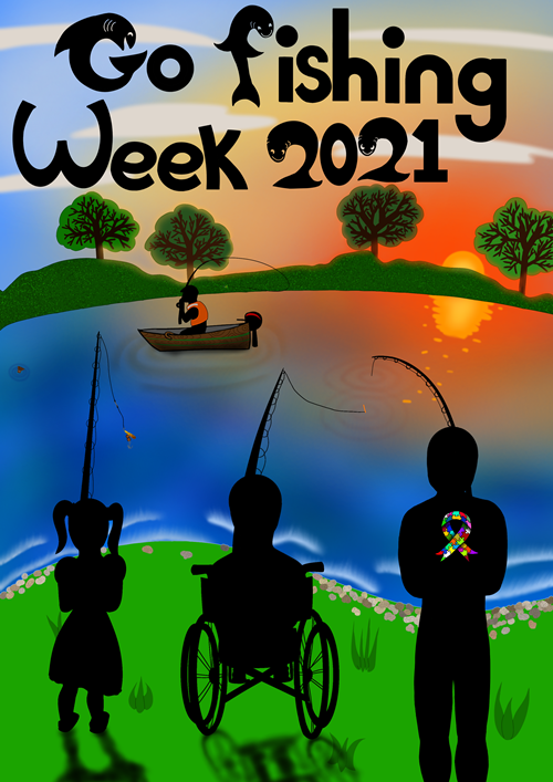 Go Fishing Week 2021