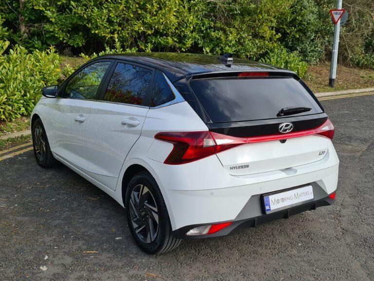 Newsgroup Motoring All New Hyundai i20