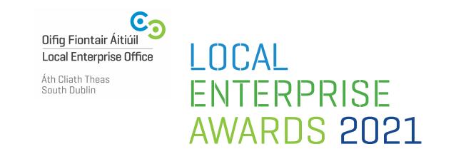 Local Enterprise Awards 2021