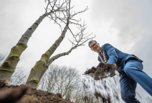 National Tree Week March 2021