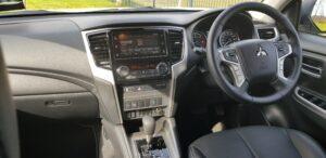 Motoring Newsgroup Mitsubishi L200