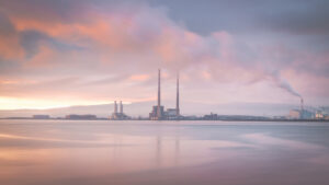 Poolbeg Towers Aoife Tierney