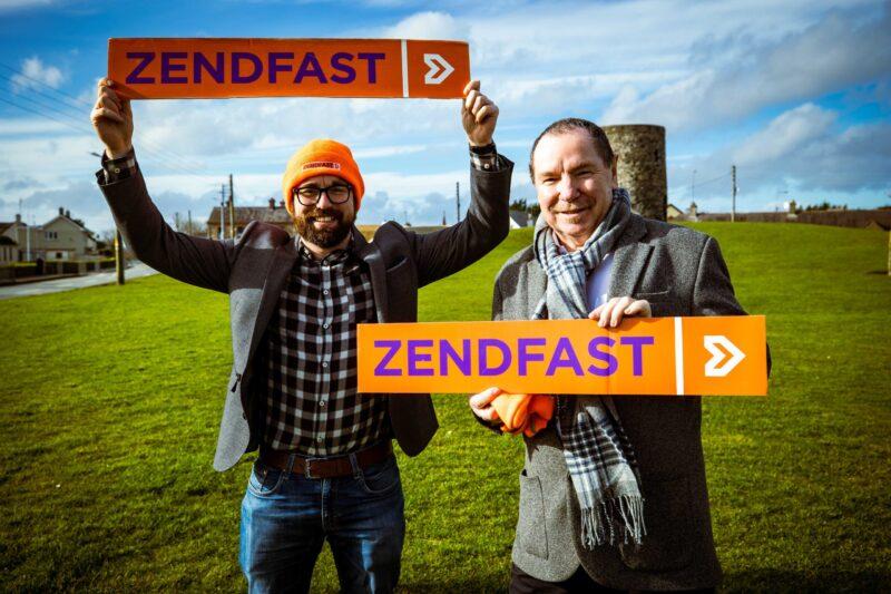 Zendfast Dublin