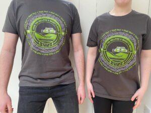 save the hellfire tshirts