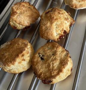 scones newsgroup recipes