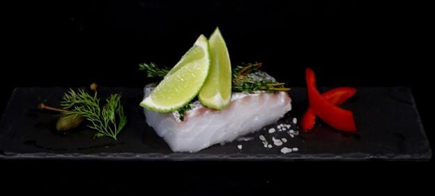 Cod With Quinoa Salad
