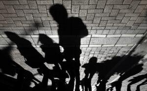 John Dunne Shadows