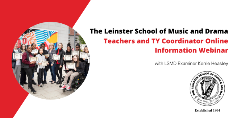 Leinster School Music and Drama