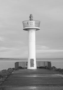Liam Kelly Howth lighthouse