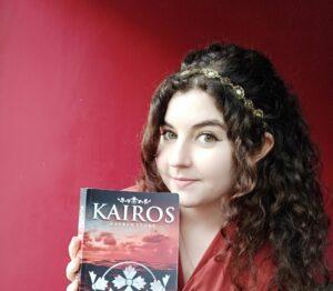 Naomi Kelly Kairos Tallaght