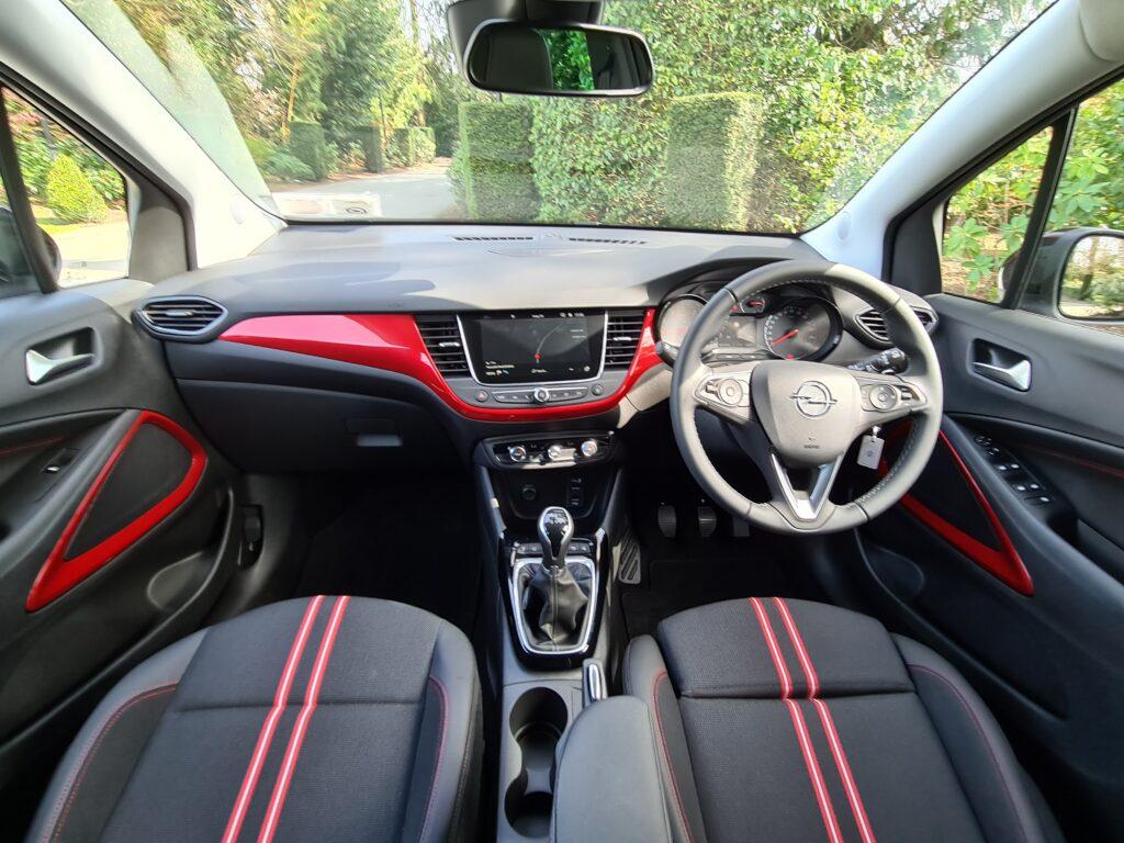 Opel Crossland Newsgroup Motoring
