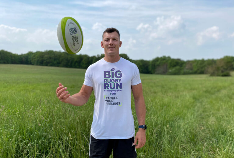 The Big Rugby Run