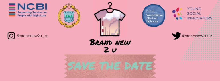 Brand New 2 U fashion show Clondalkin