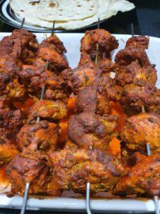Chicken Tikka Newsgroup Recipes