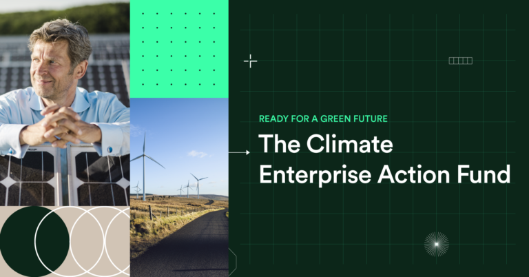 Enterprise Ireland's Climate Enterprise Action Fund