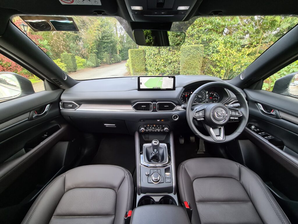 Mazda CX5 Newsgroup Motoring