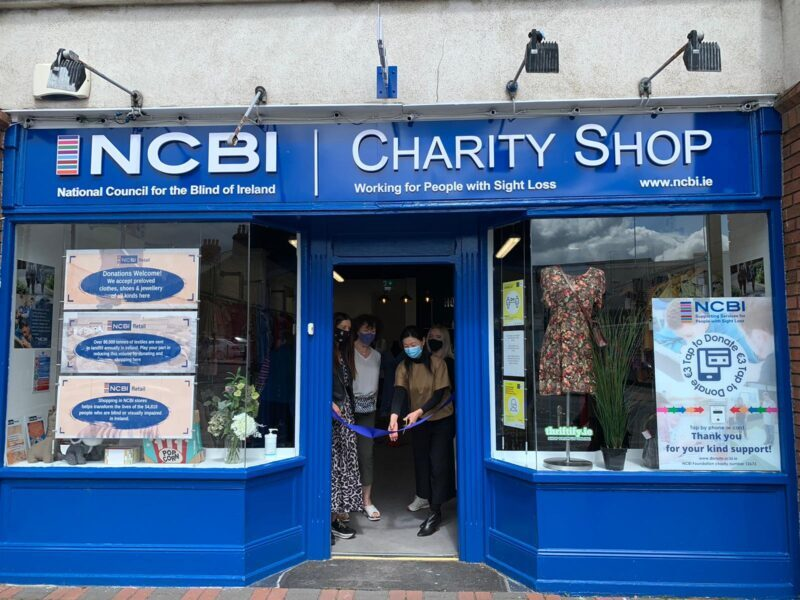 NCBI Shop Terenure