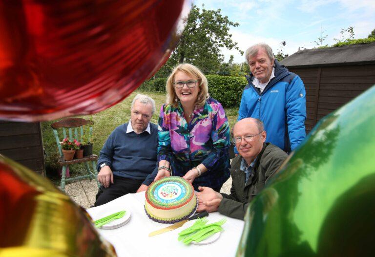 Acquired Brain Injury Ireland 21 years