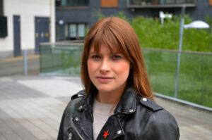 Cllr Madeleine Johansson