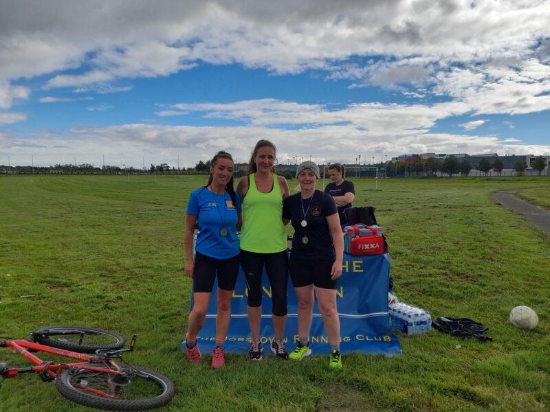 Jobstown Running Club Tallaght