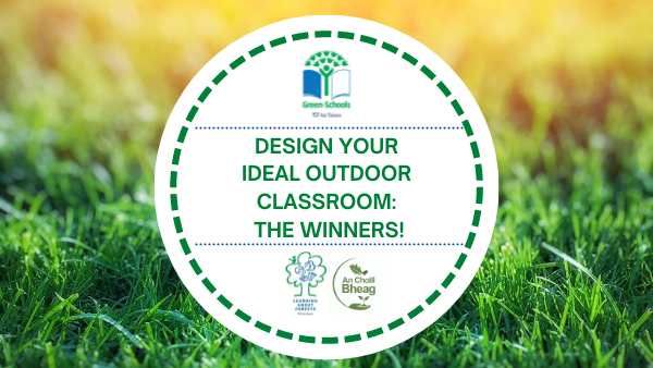 Outdoor Classroom Competition Winners