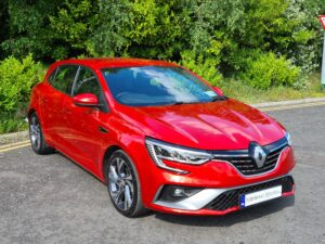 Renault Megane Newsgroup Motoring
