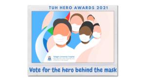 TUH Heroes nomination