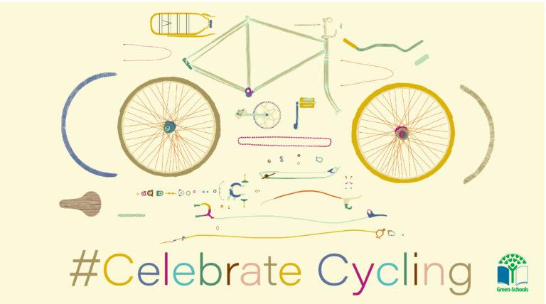Celebrate Cycling