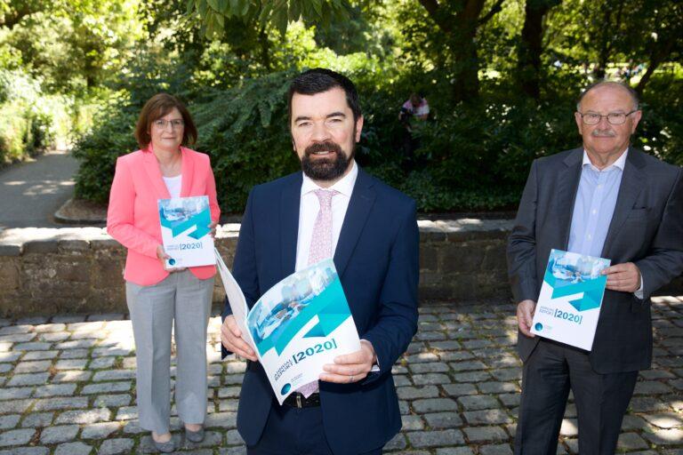 Charities Regulator Annual Report launch