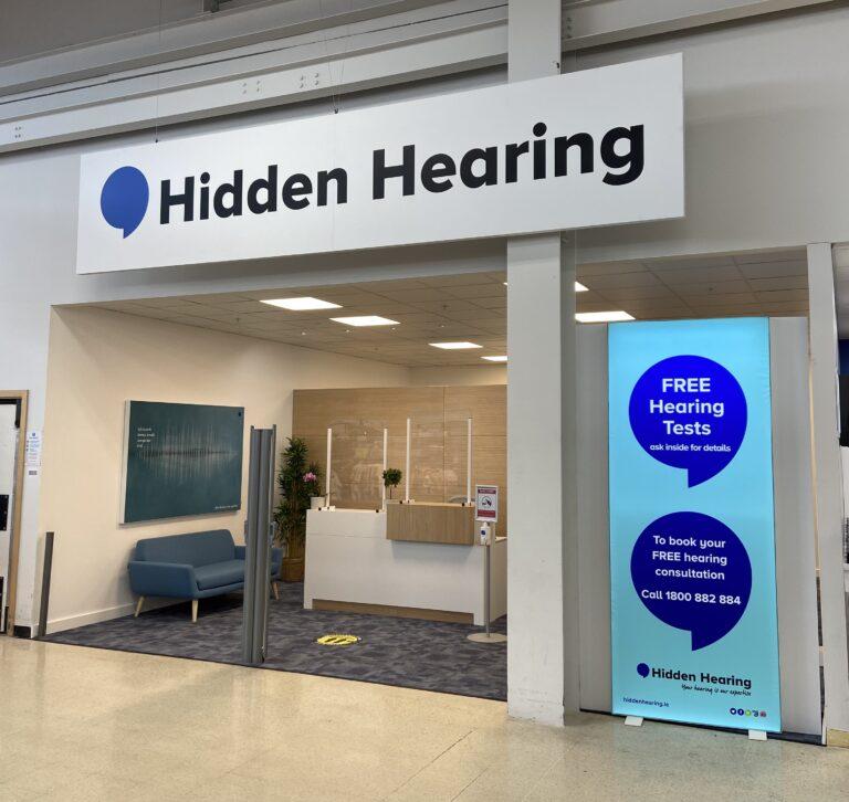 Hidden Hearing Liffey Valley