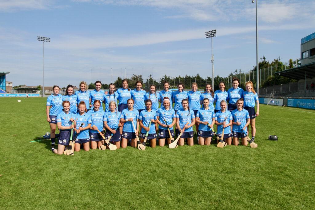 All Ireland Senior Camogie Championship, Dublin v Waterford