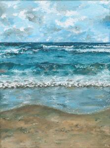 Inchydoney Beach' by Róisín Long