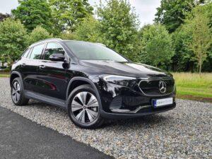 Mercedes EQ Newsgroup Motoring