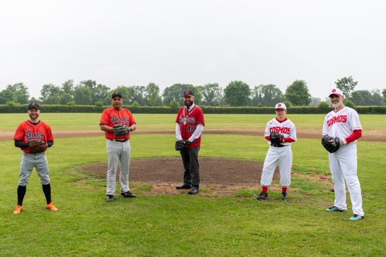 SDCC Baseball Mayor Pic Ben Ryan